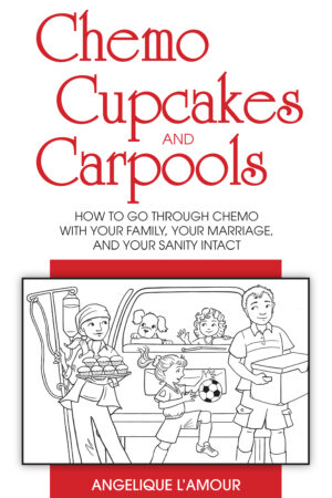 Chemo, Cupcakes and Carpools