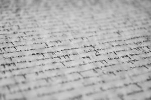 Manuscript Treasure Hunt TIps