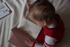 How do I get my kid to read?