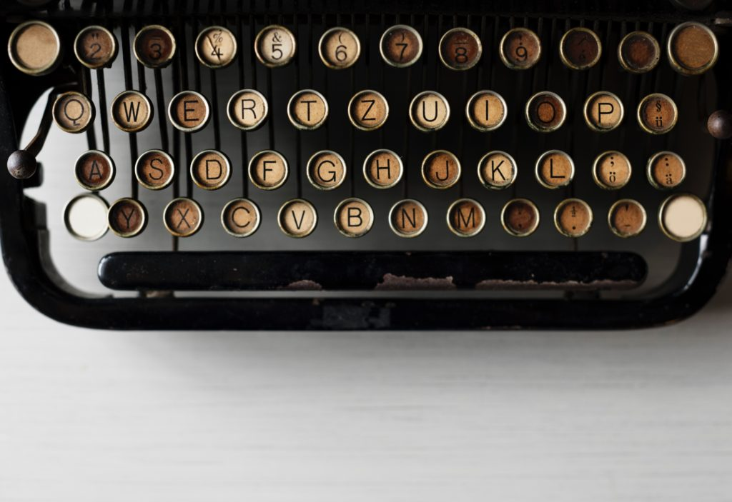 5 steps to writing a synopsis